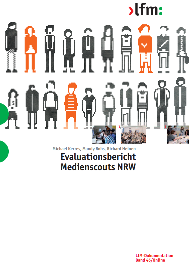 Medienscouts Evaluationsbericht